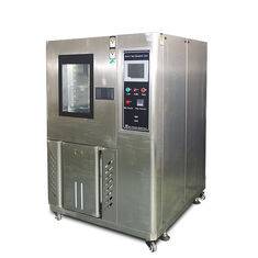 کیفیت خوب آزمایشگاه آزمایشگاه & HD series  Constant Temperature Humidity Environmental Testing Equipment CE iSO حراج