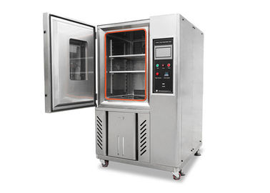 کیفیت خوب آزمایشگاه آزمایشگاه & Environmental Temperature And Humidity Controlled Cabinets Stainless Steel حراج