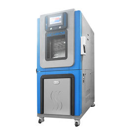 کیفیت خوب آزمایشگاه آزمایشگاه & ISO Certificated Canstant Humidity Temperature Environmental Testing Chamber حراج