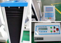 Textile Tensile Testing Equipments with 6kn - 300kn 400w Servo Motor