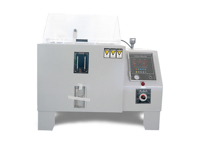 Electronic Salt Spray Environmental Testing Chamber Temperature Nss Acss 6 . 5 ~ 7. 2 PH