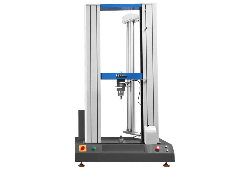High Precision Tensile Test Machines , Tensile Testing Equipments Panasonic Motor