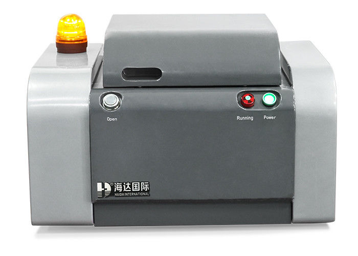 RoHS And Halogen - Free Environmental Analyzer Optical Measuring Machine