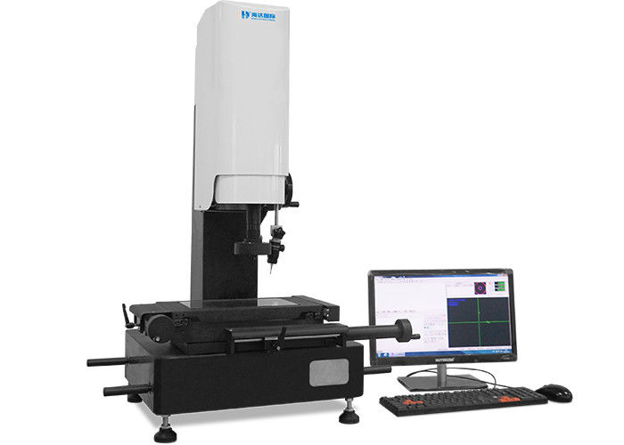 High Accuracy Optical Measurement Equipment 3D Coordinate Measuring Machine