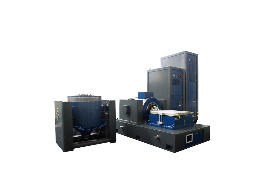 Simulation Vibration Testing Equipment For Laboratory Material Transport