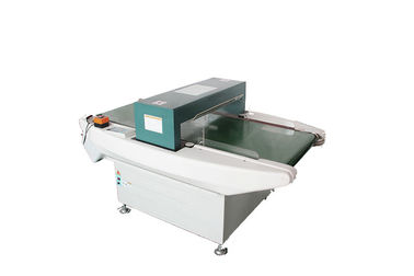 چین High Efficiency Industrial Needle Detector Machine / Food Metal Detectors کارخانه