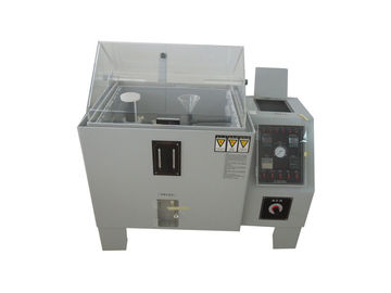 چین Programmable Corrosion Test Chamber Salt Spray Testing Machine کارخانه