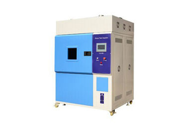 PID AC380v 10kw Xenon ARC Aging Environmental Test Chamber Three Phase Five Wire
