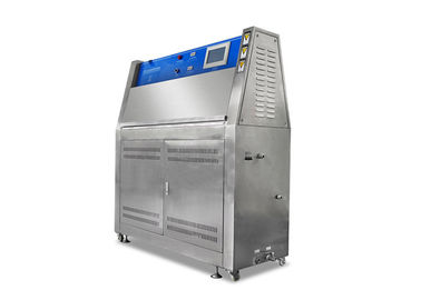 Programmable Test Chamber UV Accelerated Weathering Textile Testing Equipment