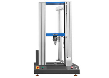 چین Custom ASTM Tear Tensile Strength Tester Tensile Testing Equipments کارخانه