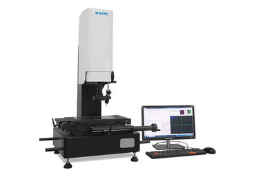 OEM Plastic Manual Video Optical Measuring Machine High Precision